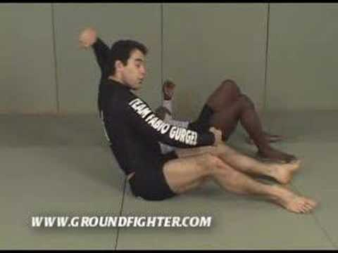 Marcelo Garcia Winning Submission Grappling Series 1 - Sweeps From The Guard Image 1