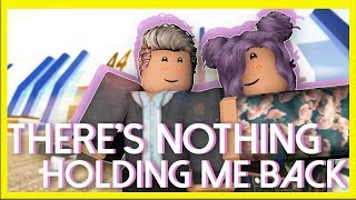 download lagu There's Nothing Holding Me Back  Roblox gratis