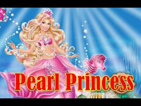 Barbie The Pearl Princess Tale
