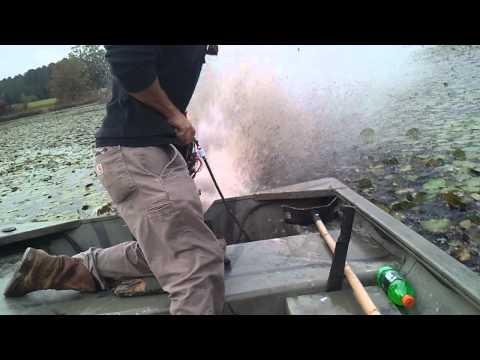 Copperhead 18hp mud motor