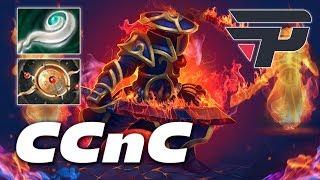 CCnC Ember Fire Spirit | Dota 2 Pro Gameplay