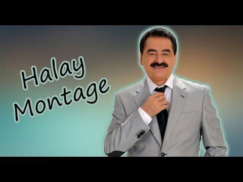 İbrahim Tatlıses Halay Montage