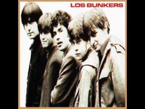 Los Bunkers - El Detenido