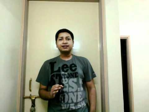 Tumse Milke Aisa Laga from the movie Parinda by Angshu (Hindi...