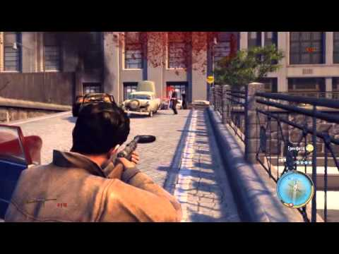 Mafia Weapons Mafia 2 Weapon Trainer