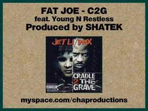 Fat Joe - C2g