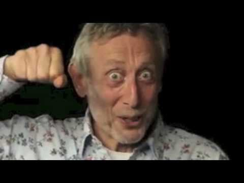 (YTP) Michael Rosen Loves Chocolate Two-Year old Ass