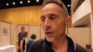 Aspettando la Dakar 2017: i protagonisti italiani, Domenico Cipollone