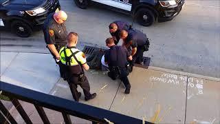 Sheboygan, WI man arrested 8/25/2017