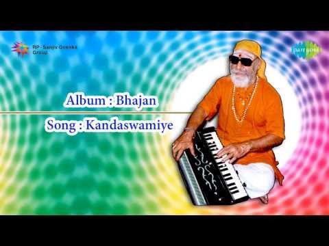 Kandaswamiye song by Pithukuli Murugadas