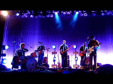 Eels - I'm Your Brave Little Soldier & Climbing To The Moon, Dublin 2013 [HD]