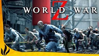 COUREZ VITE ! (World War Z #3)