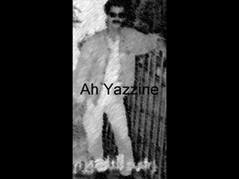 Rachid Nadori - Ah Yazzine