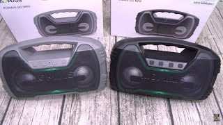 The Best Bluetooth Speaker For $60 - Aomais Go Mini