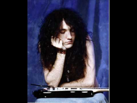 Jason Becker - Dang Sea Of Samsara First Half