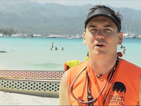 Boracay hosts 10th International Dragon Boat Festival