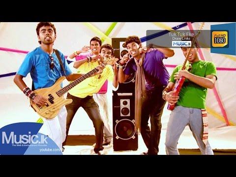 Tuk Tuk Eke – Draw Links (Official HD Video) From www.Music.lk