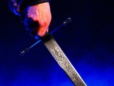 Legendary Swords -- Fak #28 (man At Arms) video