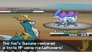 Pokémon Black / White WiFi Battle #44: 5th Gen UU Tier!