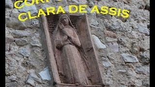 CORPO CLARA DE ASSIS