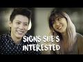 Signs She's Interested - JinnyboyTV
