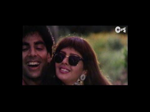 Ahla Najma - Gore Gore Mukhde Pe (Arabic) - Suhaag - Akshay Kumar & Naghma