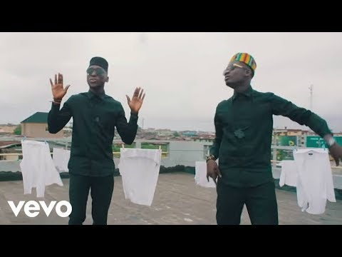 DJ Spinall – Ohema ft. Mr. Eazi (Official Video) music videos 2016