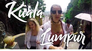 City Tour | Kuala Lumpur | Hippsetters Travel Vlog #2