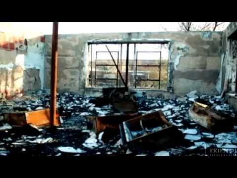 abandoned arkansas story knwa and fox24 news youtube