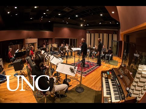 Music Business Degree (Emphasis) at UNC