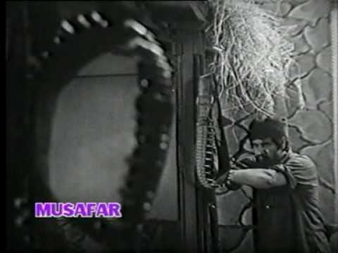 Pashto Movie - JAWARGAR 4