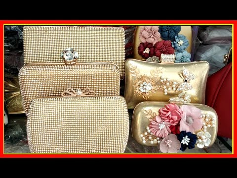 Bags wholesale market | ladies purse market | Bags at affordable price in retail | nabi karim