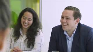 My first impressions of Empiric - what's it like to work for us