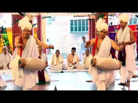 Manipur's rich tribal culture