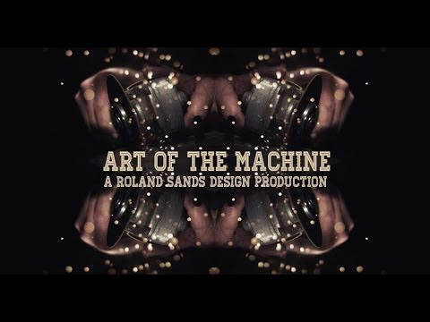 Art of the Machine