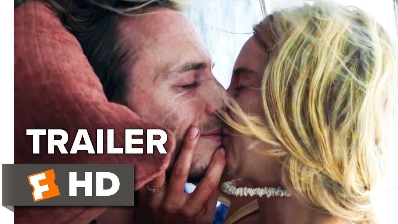 Adrift Final Trailer (2018) | Movieclips Trailers