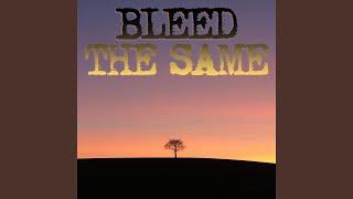 Bleed The Same Originally By Mandisa Tobymac And Kirk Franklin Instrumental