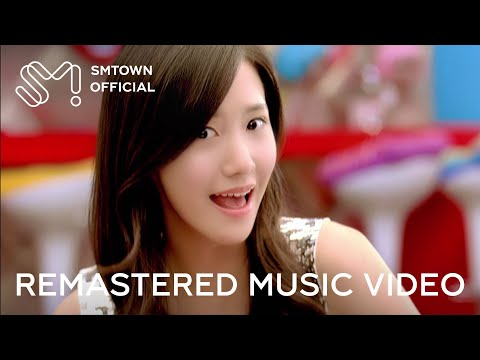 Girls` Generation(����) _ Gee _ MusicVideo