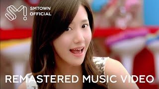 Girls` Generation(소녀시대) _ Gee _ MusicVideo