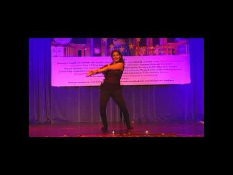 Sani Sani - Ashma Kadel Winner Of Eu Dance Compitition video