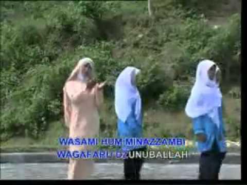 Wafiq Azizah - Ya Rasulallah