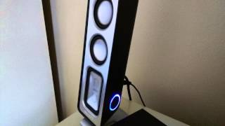 Phillips MMS321 speaker test 4K