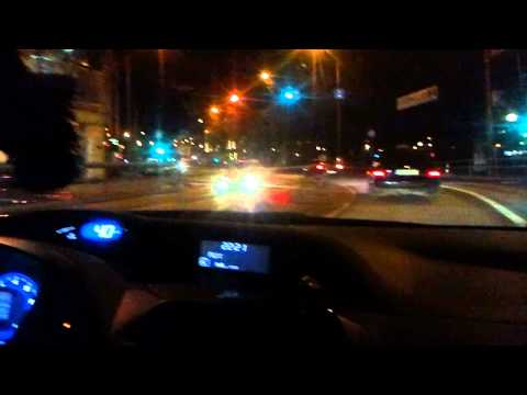 You Feel The Good Vibration !!!! Driving To Home :) video