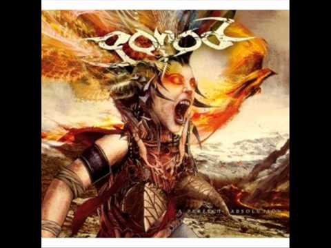 Gorod - Birds Of Sulphur
