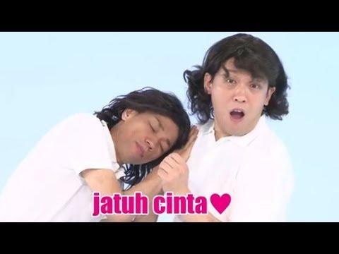 (versi Cinta  Cowcow Original) senam Yang Iya Iyalah - Indonesia (atarimae Taiso) video