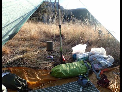 Dean Krakel's Colorado Trail