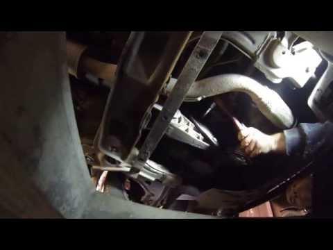 Видео как проверить масло в АКПП Лачетти