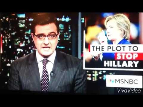 GOP Benghazi plot to stop Hillary Clinton