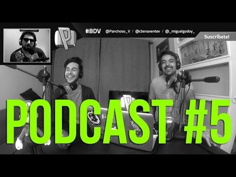 #BDV Buenos Días Vietnam Podcast #5 - Fanatismos y otras locuras.