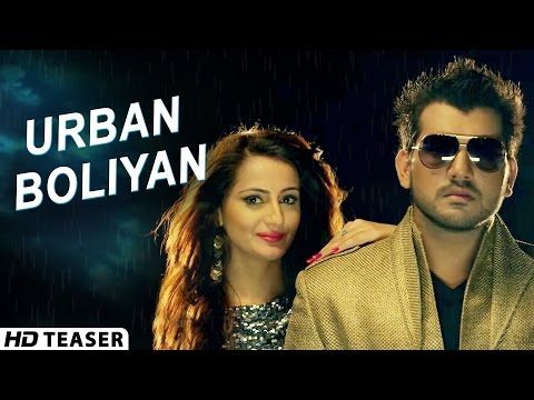 Urban Boliyan - Pravvy | Official Teaser | New Punjabi Songs...